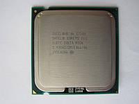Процессор 2 ядра Intel Core 2 Duo E7500 2.93GHz/3M/1066 s775