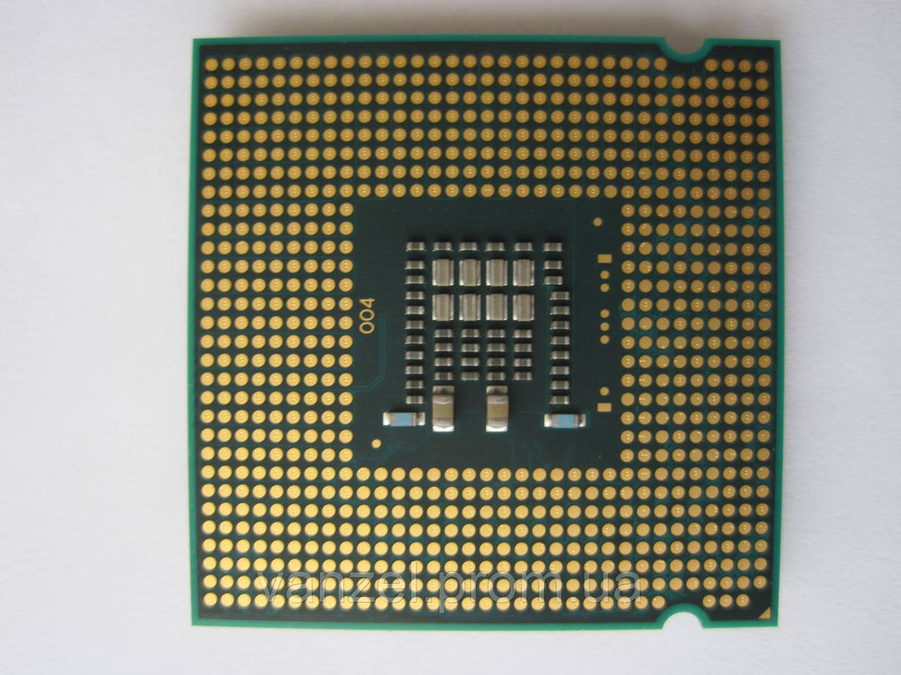 2 Intel Core Duo E7500 293ghz 3m 1066 S775 Prosessor