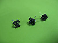 Кнопка тактовая 6x6x5mm DIP 2pin