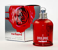 Женская туалетная вода Cacharel Amor Amor