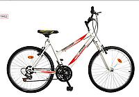"Велосипед подростковый ХВЗ 24"" Teenager 47 ВА  SH"