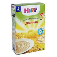 Безмолочная органическая каша Био овсяная HiPP 200г