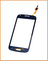 Сенсор (тачскрин) Samsung GT-i8260 Galaxy Core, GT-i8262 Galaxy Duos Dark Blue