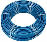 Труба ПЭ синяя д.50 PN6*2,4 (100/200) DELTA