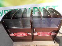 Ячейки ДСП бу, продаем витрины ДСП б/у, фото 1