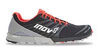 TrailTalon 250 Black/Red/Grey мужские трейловые кроссовки, фото 1