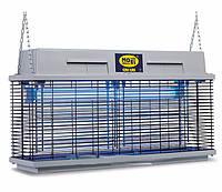 Профессиональный прибор против комаров на даче MO-EL 308A, зона действия 850 кв. м, заземление