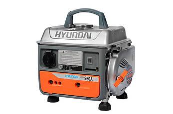 Бензиновый генератор Hyundai HHY 960A, фото 2