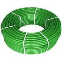 Труба RBM (зелёная) PE-RT16*2  для теплого пола с кислородным барьером (120/240/600)