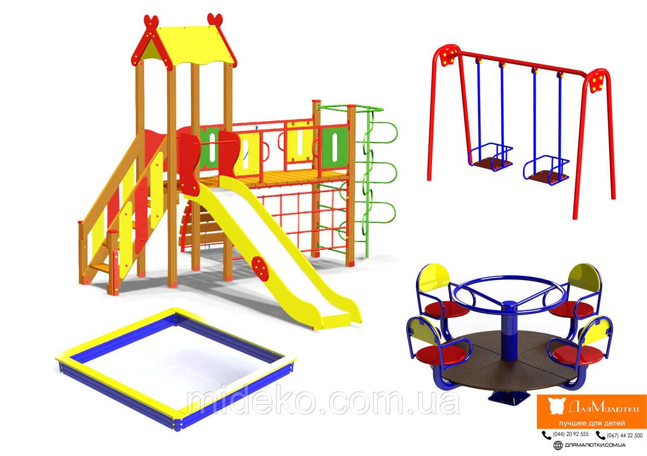 Детская площадка 5001