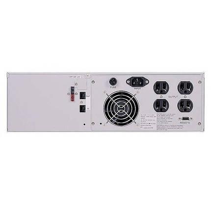 Источник бесперебойного питания Powercom SXL-1000A-RM, фото 2
