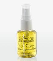 Сухое масло для лица и тела с Бораго для нормальной кожи 30 г