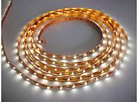 Лента светодиодная (LED) 5050-60-20W Luxel 72WH белый теплый (5м)