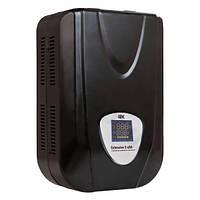 Стабилизатор напряжения Extensive  8 кВА рел. настен. IEK (IVS28-1-08000)