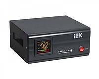 Стабилизатор напряжения СНР1-1-1 кВА электронный стационарный, IEK (IVS21-1-01000)