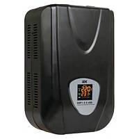 Стабилизатор напряжения СНР1-2-8 кВА электронный настенный, IEK (IVS22-1-08000)
