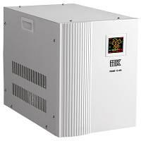 Стабилизатор напряжения Prime 10 кВА симист. перен. IEK (IVS31-1-10000)