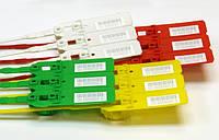Возможности маркировки сигнальных устройств (пломб)