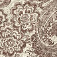 Мебельная ткань флок  Арбориал  Fler milk