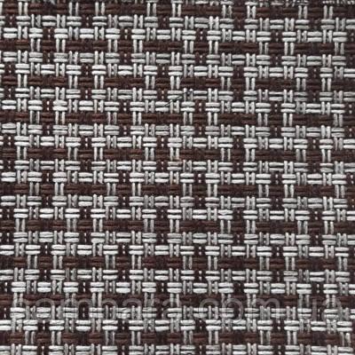 Мебельная обивочная ткань рогожка Дукат 051-28