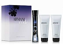 Набор Armani Code