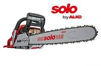 Бензопила SOLO (AL-KO) 665