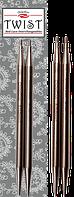 Съемные металлические спицы  5.0  мм,13 см, S