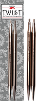 Съемные металлические спицы  3.0 мм,13 см, S