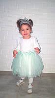 """Платье для девочек """"Марианна""""1, размеры от 92 - 134 см"""
