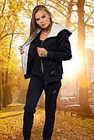 Костюм спортивный женский Freever 77015