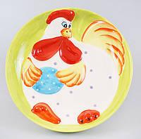 Декоративная подставка для яиц 21.5см Курочка