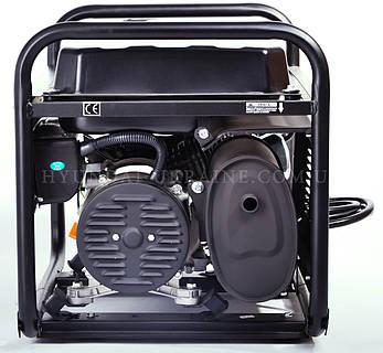 Генератор бензиновый Hyundai HHY 3000FG, фото 2