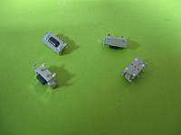 Кнопка тактовая 3x6x3,5 mm SMD