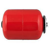 Бачок  50 литров (горизонтальный, красный)