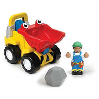 Тоби-трактор WOW