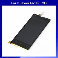 LCD Huawei G700+touch