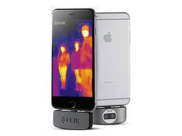 Тепловизор FLIR ONE Ios для iPhone