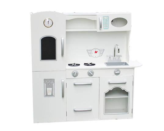 Деревянная кухня для детей Retro, фото 2
