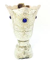 Бахурница открытая серебро 977