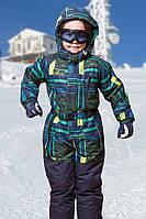 Комбинезон горнолыжный детский Freever 401-3