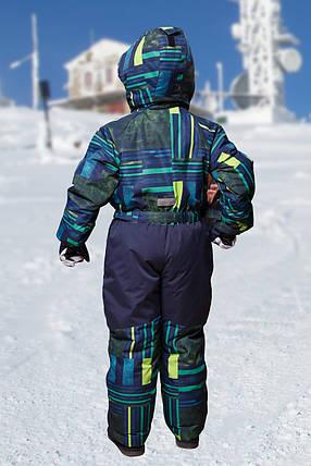 Комбинезон горнолыжный детский Freever 401-3, фото 2