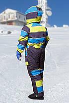 Комбинезон горнолыжный детский Freever 401-3, фото 3
