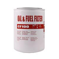 Картридж для фільтра для палива і масла 100 л/хв