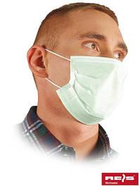 Респіратори і маски гігієнічні