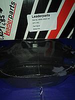 Колодки  передние Форд Скорпио    LEADERPARTS  GDB371  /  89GX2K021AA