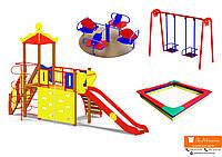 Детская площадка 5510