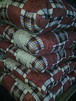 Подушка ватна (70*70)