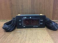 Контроллер температуры ELITECH EТС 974 Китай (2-датчика)