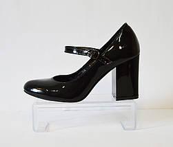 Летние женские туфли Nivelle 1765, фото 3