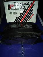 Колодки  передние Форд Транзит  2006 г --  2.2 TDCI  LEADERPARTS  GDB1723